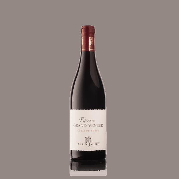A. Jaume, Cotes du Rhone, Rouge