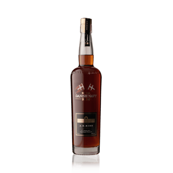 A.H. Riise Royal Danish Navy Rum