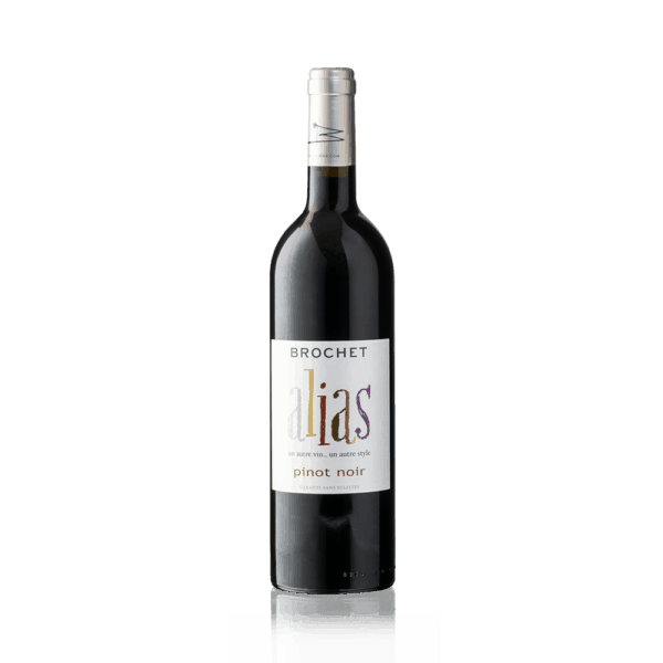 Ampelidae, Alias Pinot Noir