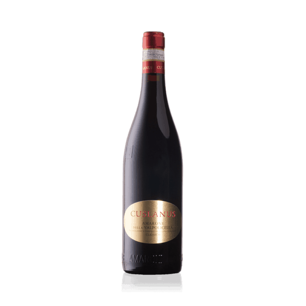 Armani, Amarone Cuslanus Classico