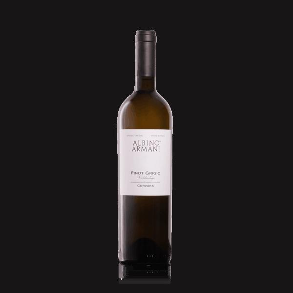 Armani, Pinot Grigio Valdadige Corvara