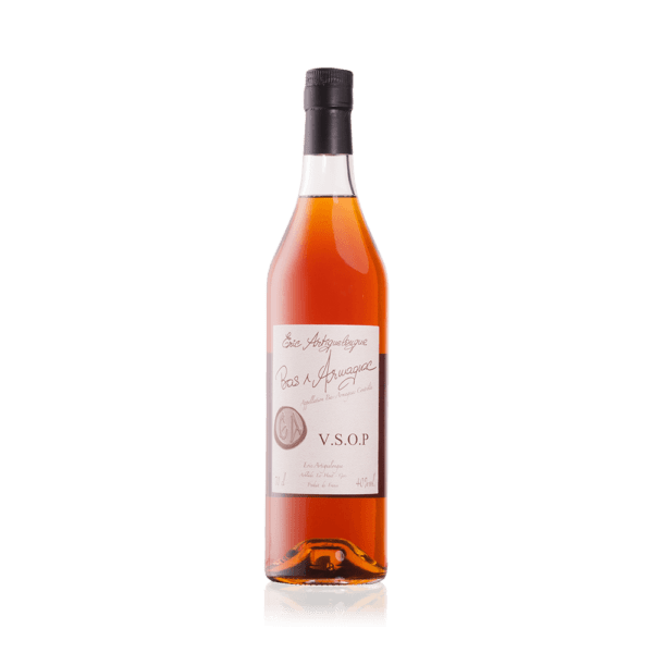 Artiguelongue, Armagnac VSOP
