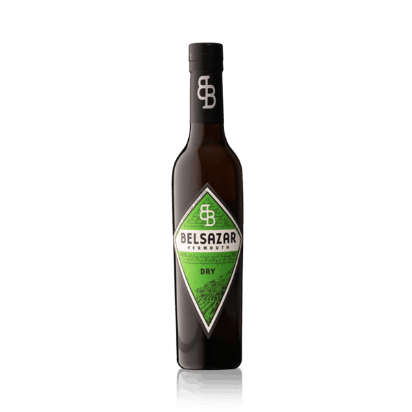 Belsazar Dry Vermouth, 37,5cl