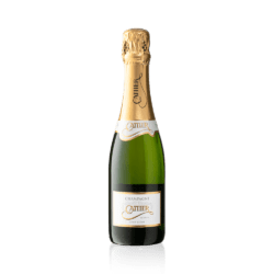 Cattier Champagne Icone Brut 37,5 cl