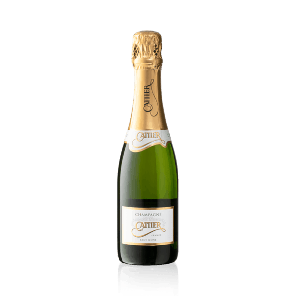 Cattier Champagne Icone Brut 37,5 cl