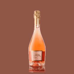 Cattier, Champagne Rosé Premier Cru Brut