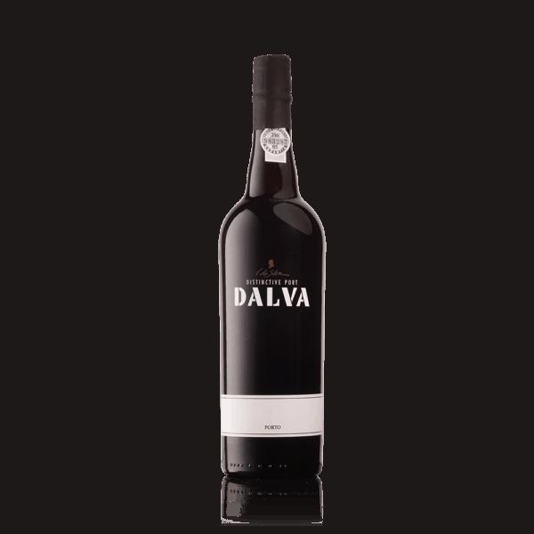 Dalva, 10 års