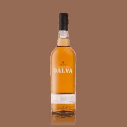 Dalva, Dry White 10 års