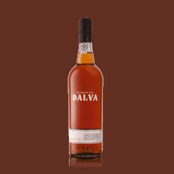 Dalva, Dry White 40 års