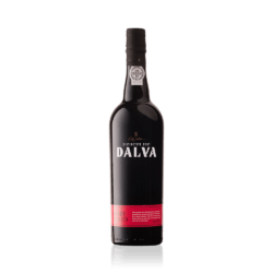 Dalva, Ruby Port