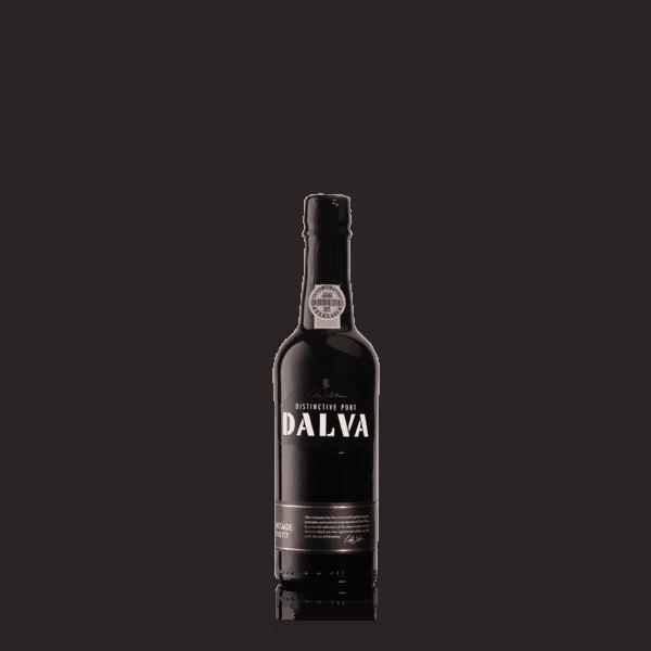 Dalva, Vintage ½ flaske