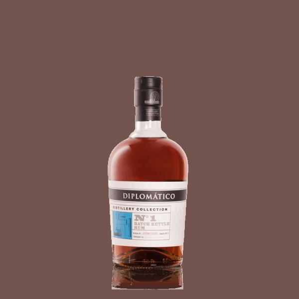 Diplomatico Rum Collection Batch No 1