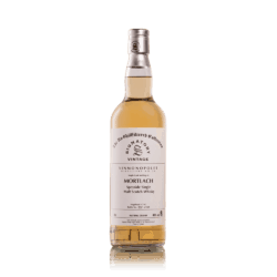 Distillery No. 20. Mortlach