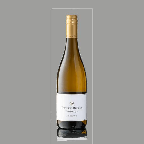 Domaine Begude, Chardonnay Terroir
