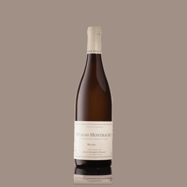 Domaine Fagot Puligny-Montrachet Blanc