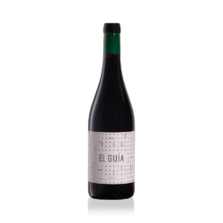 Finca De La Rica, Rioja El Guia