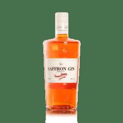 Gabriel Boudier, Saffron Gin