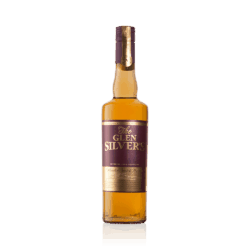 Glen Silver's Blended Scotch 8y Whisky