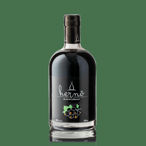 Herno Gin, Blackcurrent