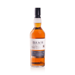 Ileach – Peaty Islay malt