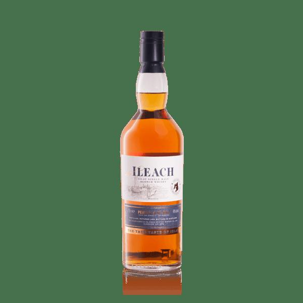 Ileach – Peaty Islay malt