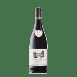 Labruyere Prieur Griotte-Chambertin, Grand Cru