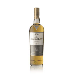 Macallan Fine Oak 10 years