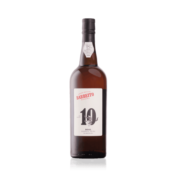 Madeira 10 års Boal