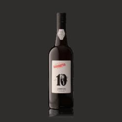 Madeira 10 års Verdelho