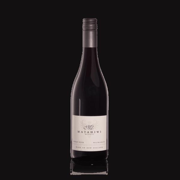 Matahiwi Estate Pinot Noir, New Zealand