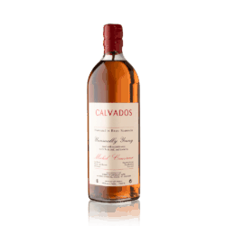 Michel Couvreur, Calvados