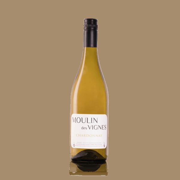 Moulin des Vignes Chardonnay