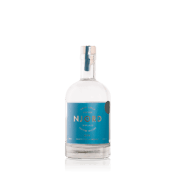 Njord Gin, Mother Nature