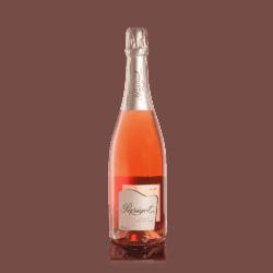 Parigot, Cremant de Bourgogne Rose
