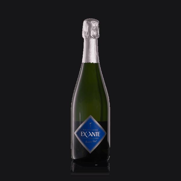 Penet, Champagne Ex Ante by Alexandre Penet