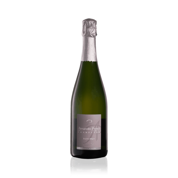 Penet, Champagne extra Brut