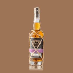 Plantation Rum Panama Stauning Whisky funish