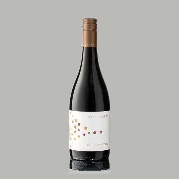 Rock Ferry, Trig Hill Pinot Noir