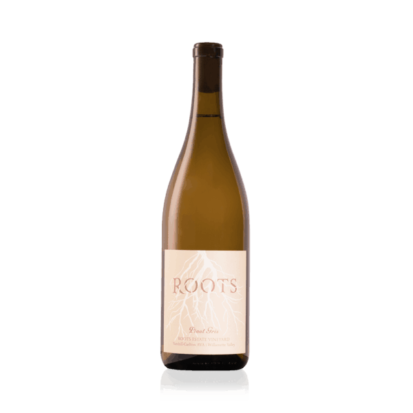 Roots, Estate, Pinot Gris