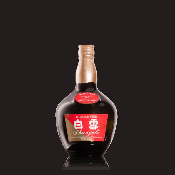 Sake, Shirayuki