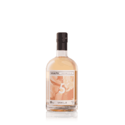 Snaps Bornholm – 5 Vanilje