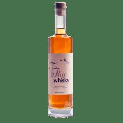 Thy Whisky no. 9 Bøg 50,8%