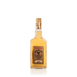 Tres Sombreros Gold Tequila