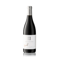 Two Vintners Colombia Valley Syrah