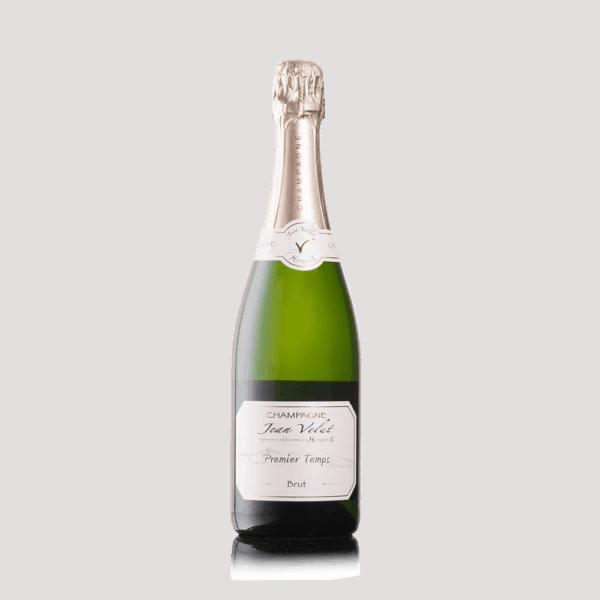 Velut Champagne, Premier Temps Brut