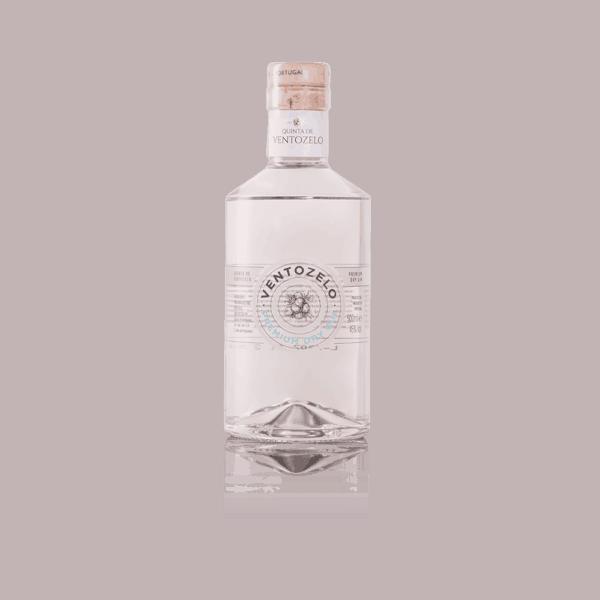 Ventozelo, London dry Gin