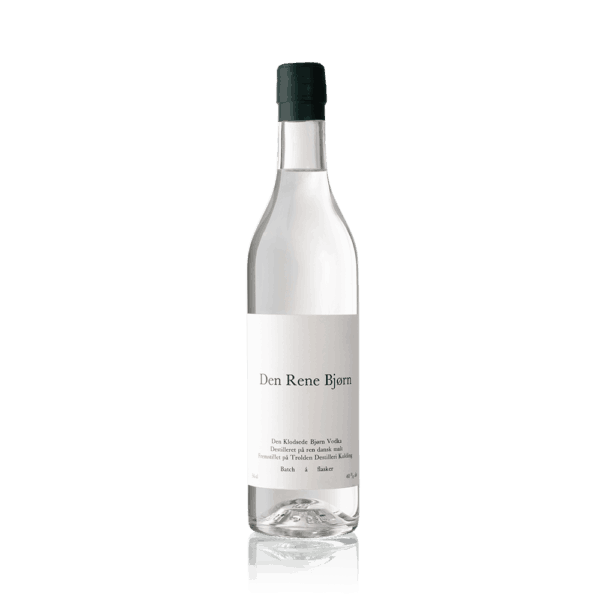 Vodka Den Rene Bjørn