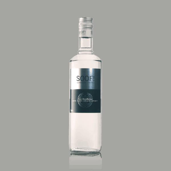 Vodka Soof!