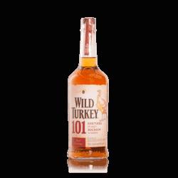 Wild Turkey 8 års