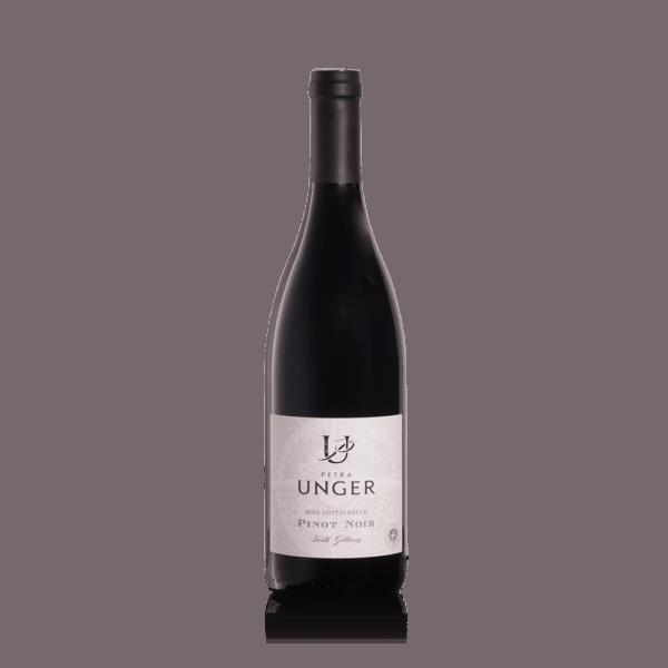 Petra Unger Gottschelle Pinot Noir